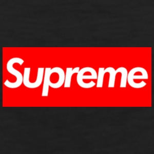 supreme box logo - Men's Premium Tank