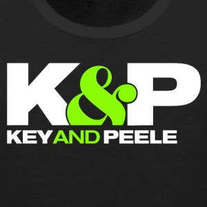 Key and Peele - Men's Premium Tank