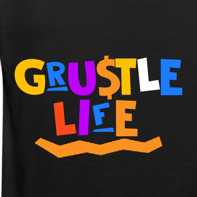 GRUSTLE LIFE MY BROTHER AND ME