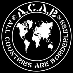 ACAB - All countries are borderless