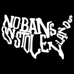 No bands on stolen lands