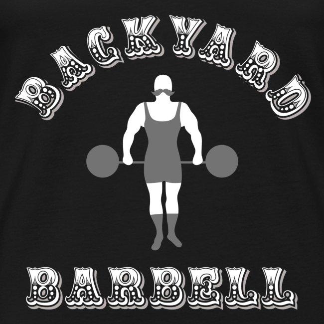 Backyard Barbell