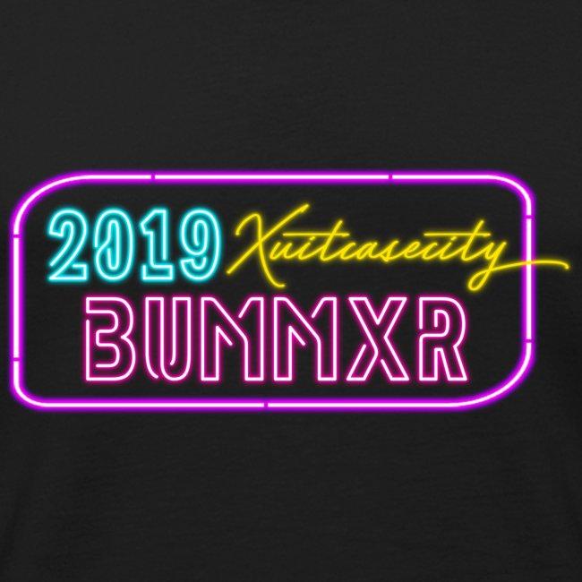 XCC 2019 BUMMXR