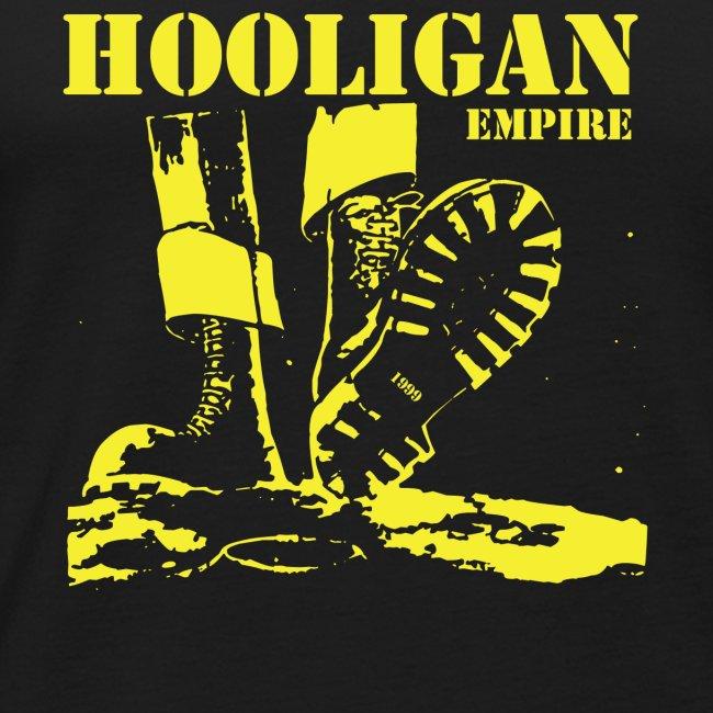 Hooligan Empire MoonStomp