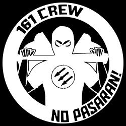 161 Crew - No Pasaran!