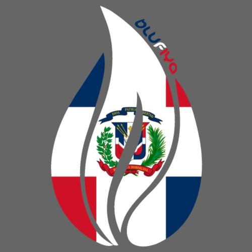 #TEAMFIYA DOMINICAN REPUBLIC - Men's Premium Tank
