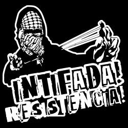 Intifada! resistencia!