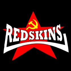 Red skins