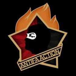 Antifa action