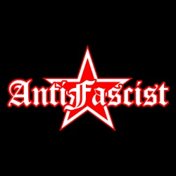 AntiFascist Red Star