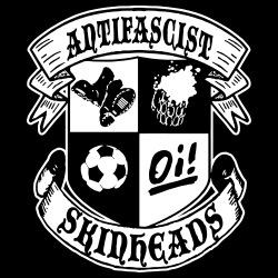 Antifascist oi! skinheads