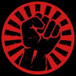 Revolutionary fist