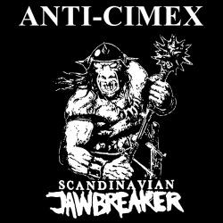 Anti-cimex - Scandinavian jawbreaker