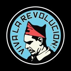 Viva la revolucion! (Durruti)