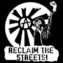 Reclaim the streets!
