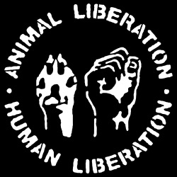 Animal liberation - human liberation