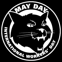 May day international workers\' day