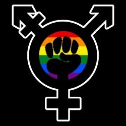 LGBTQ+ Tank top