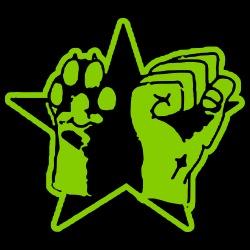 Animal Liberation Tank top