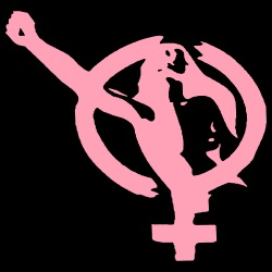 Feminist Tank top anti-sexist