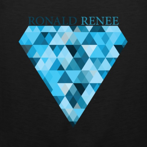 RONALD RENEE - Men's Premium Tank