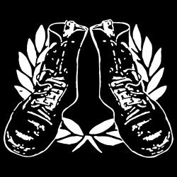 Boots & Laurels