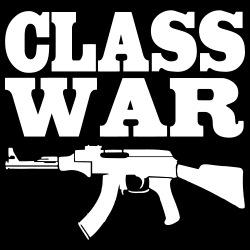 Class War AK47