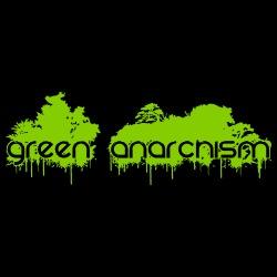 Green anarchism