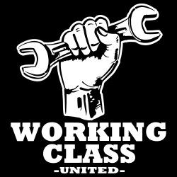 Working class united