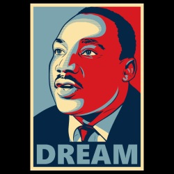 Dream (Martin Luther King)