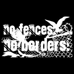 No fences no borders!