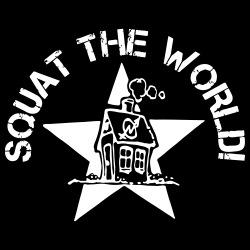 Squat the world