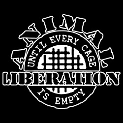 Animal liberation - until every cage is empty