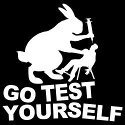 Go test yourself