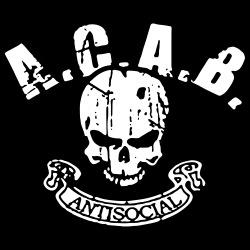 A.C.A.B. antisocial
