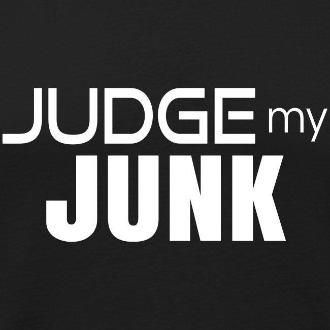 Judge my Junk Tshirt 03