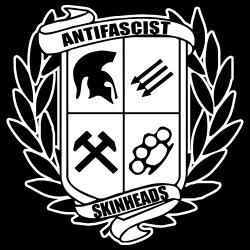 Antifascist skinheads