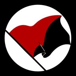 Red & Black flag