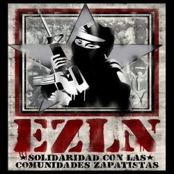 EZLN Solidaridad con las comunidades zapatistas