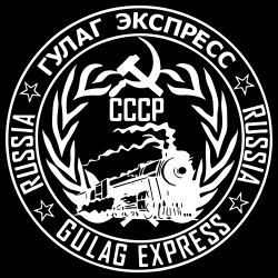 CCCP Gulag Express