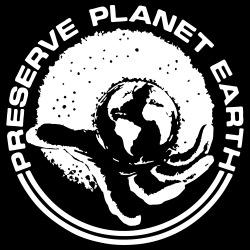 Preserve planet earth