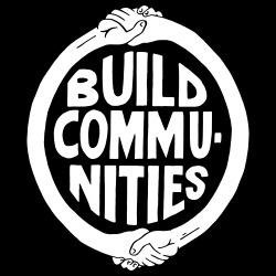 Build communities