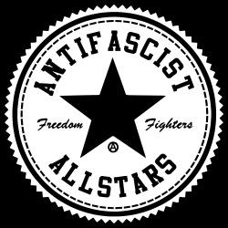 Antifascist allstars - freedom fighters