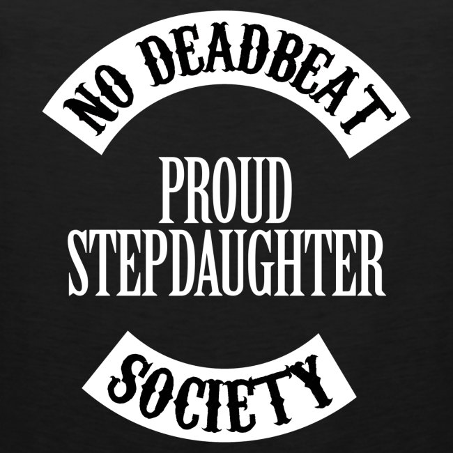 Proud Stepdaughter (Kids)