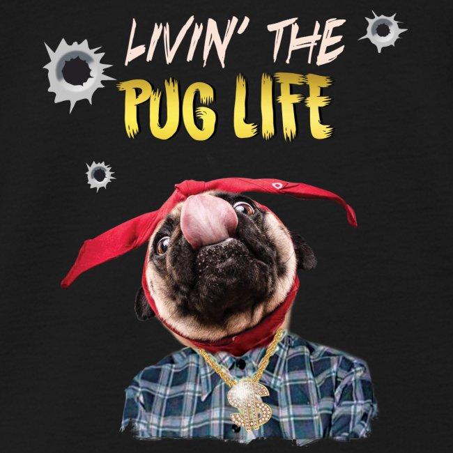 livin' the puglife