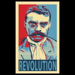 Revolution (Emiliano Zapata)