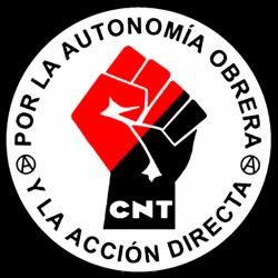 CNT - Por la autonomia obrera y la accion directa