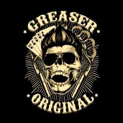 Greaser original