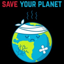 Save your planet