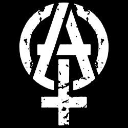 Anarcho-feminist